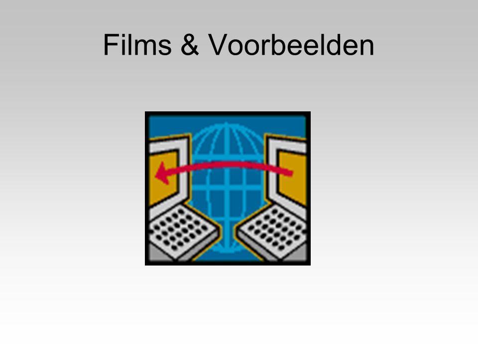 Films & Voorbeelden