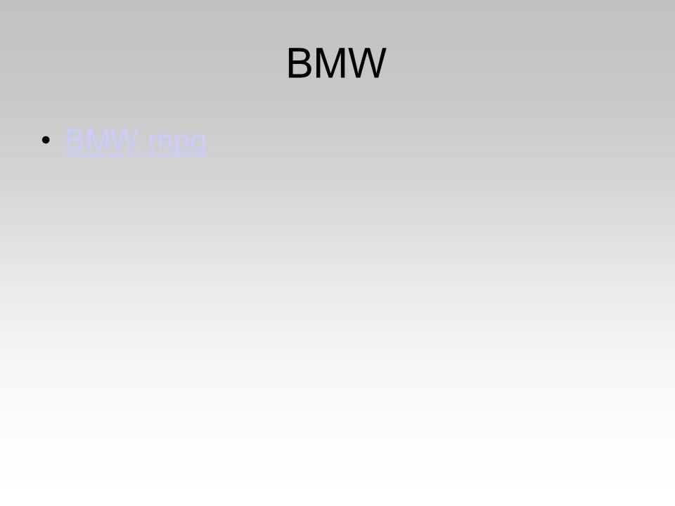 BMW BMW.mpg