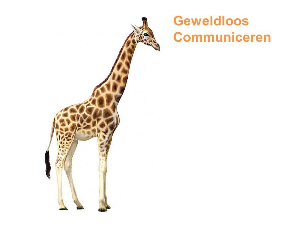 Aanvallend Communiceren