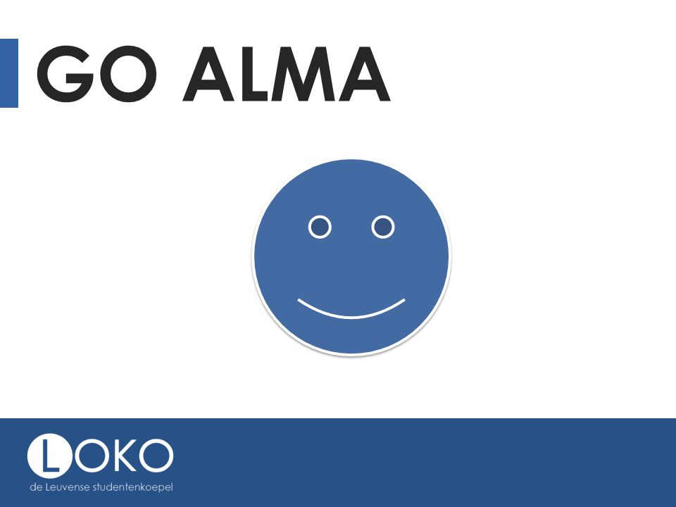 GO ALMA