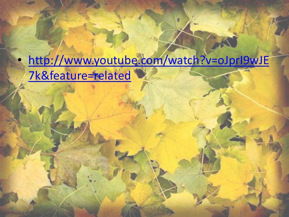 http://www.youtube.com/watch?v=oJprI9wJE 7k&feature=related http://www.youtube.com/watch?v=oJprI9wJE 7k&feature=related