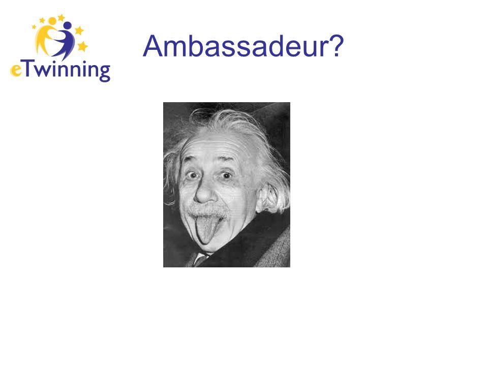 Ambassadeur?