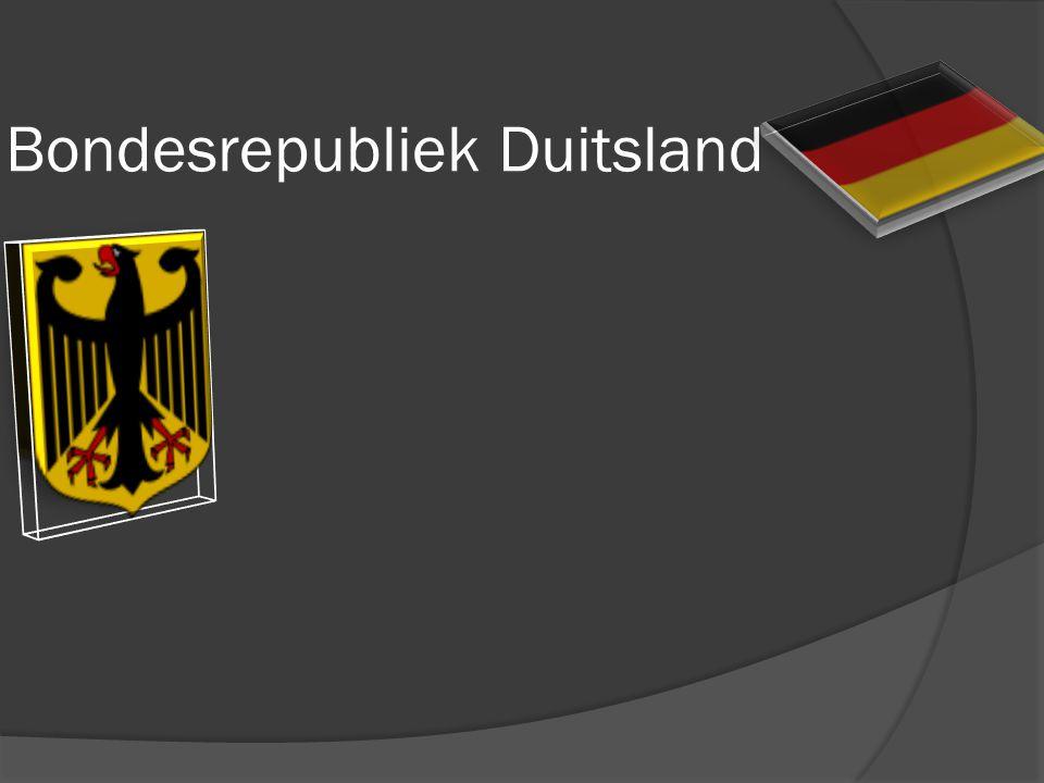 Bondesrepubliek Duitsland