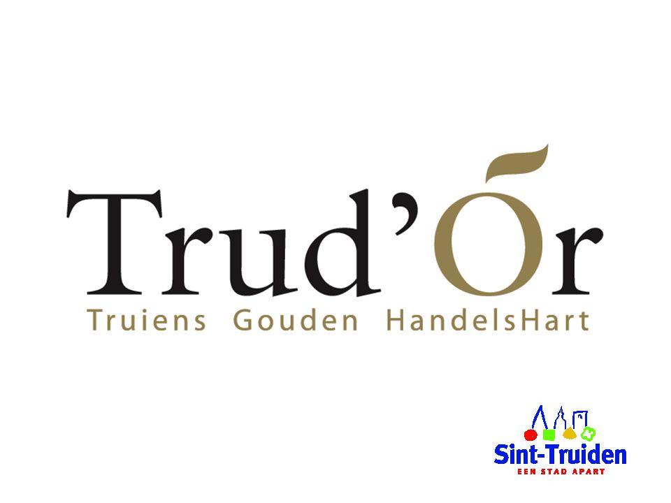 22 november 2007 1.Geschiedenis 2.Trud'Or en zijn doelstellingen 3.Toekomstvisie
