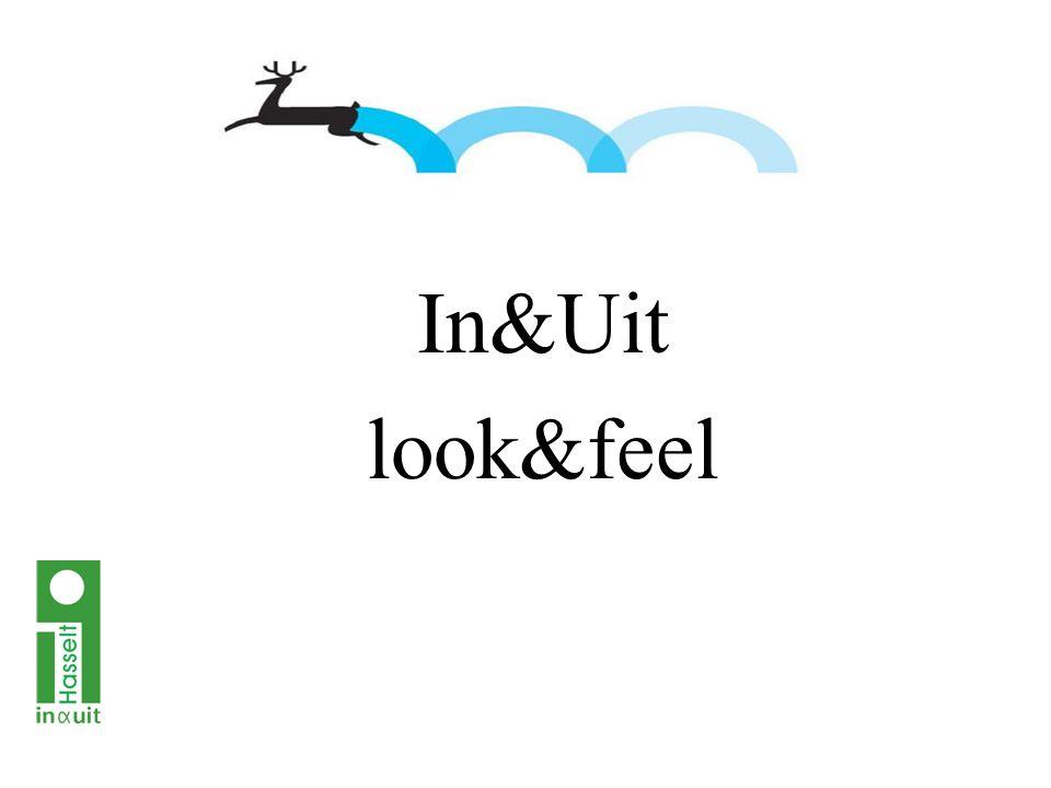 In&Uit look&feel