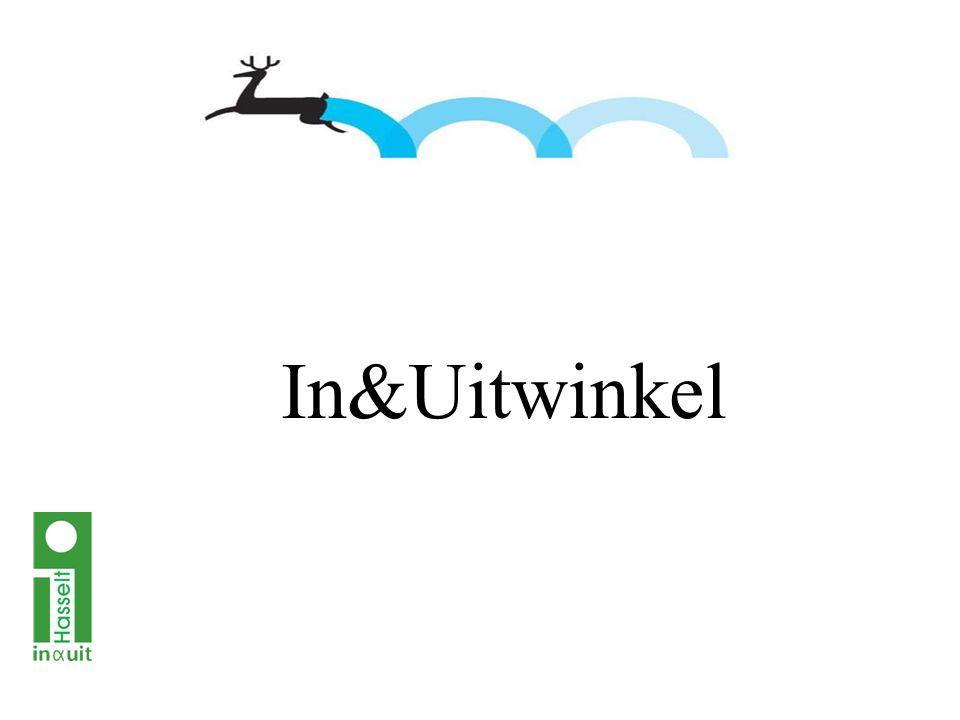 In&Uitwinkel