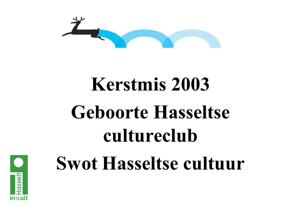 De Uitpunten worden gevestigd in de professionele cultuurhuizen, Kinepolis, Ethiasarena, Grenslandhallen, station, grote sporthallen, Herkenrode,...