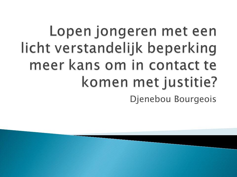 Djenebou Bourgeois