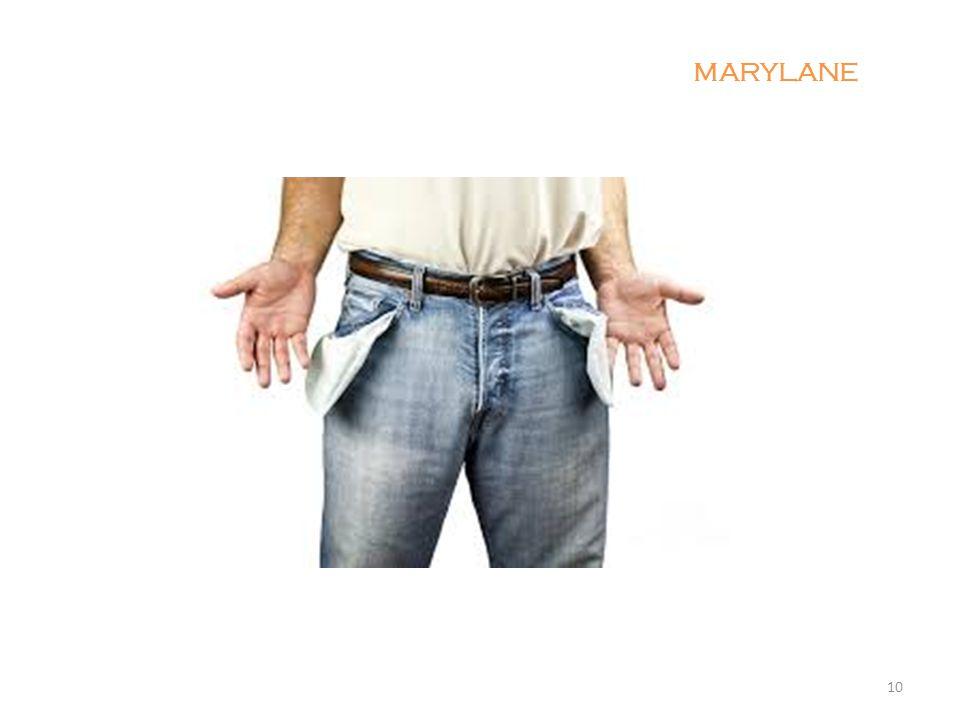 10 MARYLANE