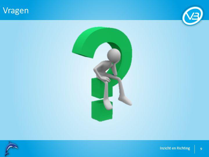 Inzicht en Richting Vragen 9