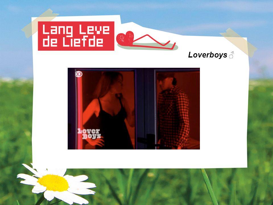 Loverboys ♂ Plaatje