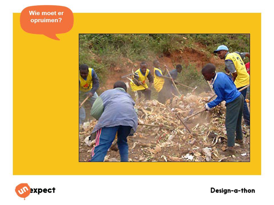 Design-a-Thon 16 Oktober 2014 Kan technologie ons helpen?