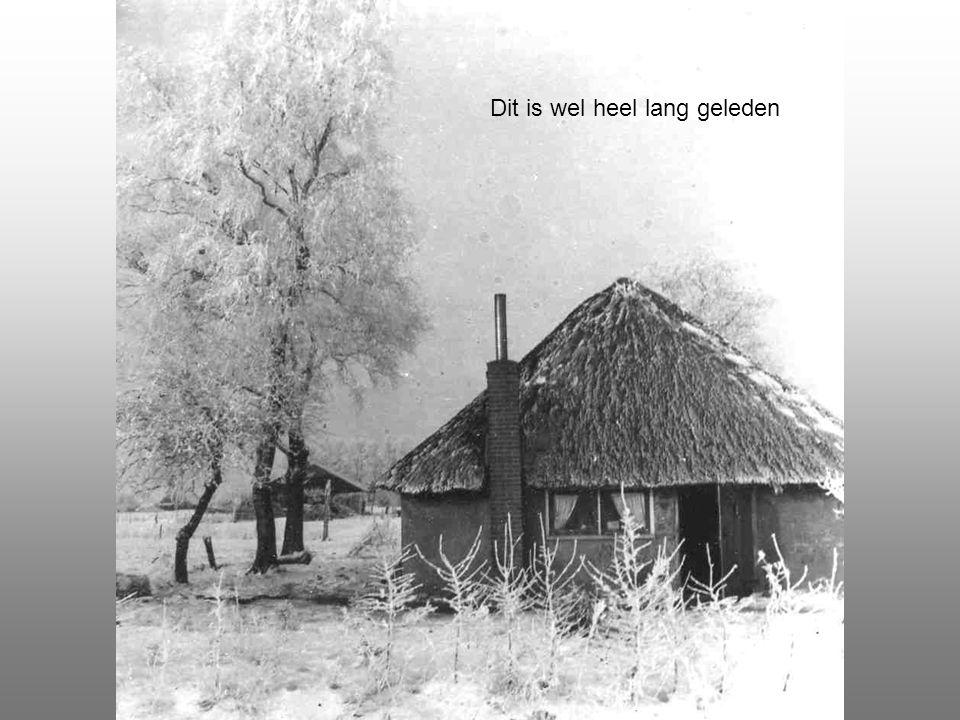 Het Vroegere Boeren Landleven