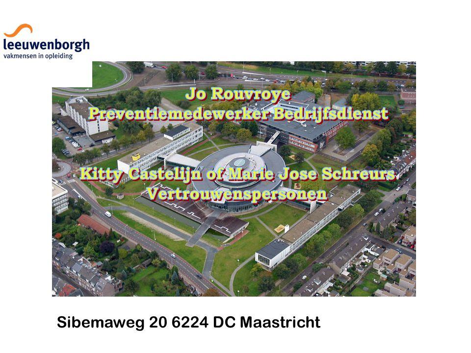 Sibemaweg 20 6224 DC Maastricht