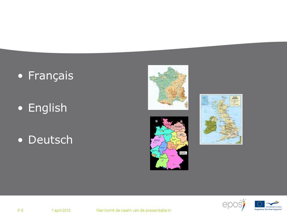 Vreemdetaalverwerving Valkuilen –Stereotypisering Veralgemening Verenging –Leren voor de klas i.p.v.