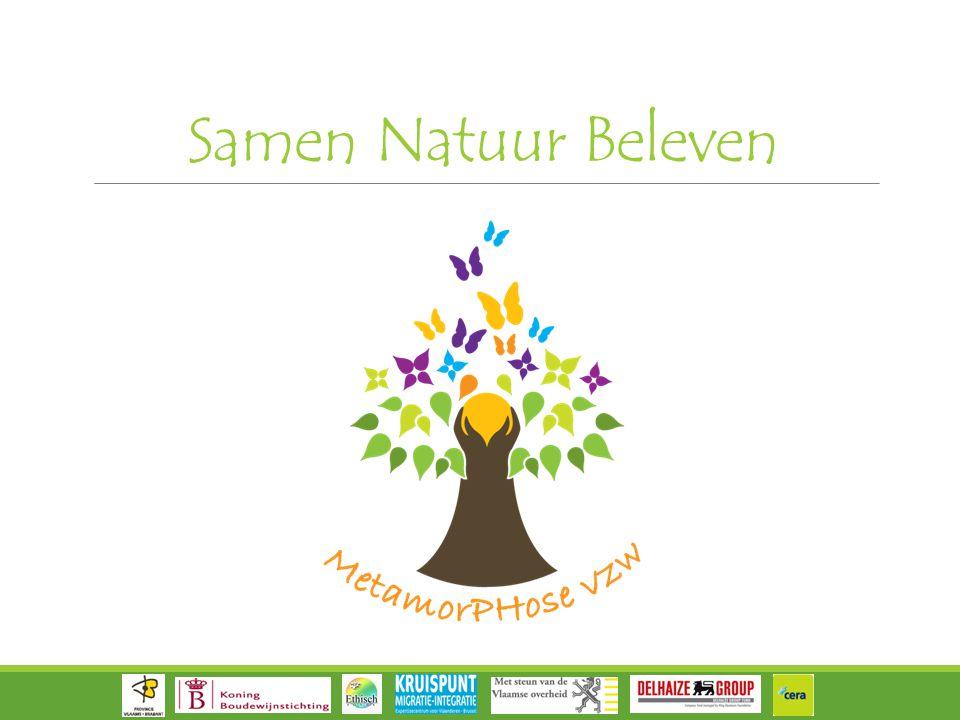 Samen Natuur Beleven