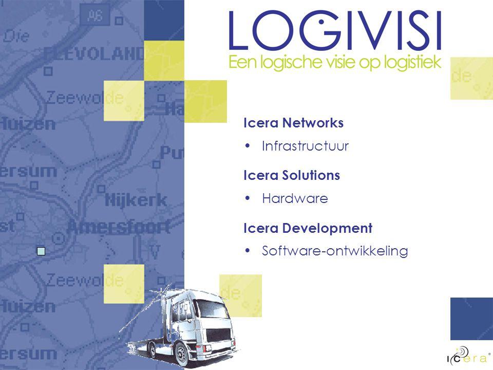 Icera Networks Infrastructuur Icera Solutions Hardware Icera Development Software-ontwikkeling