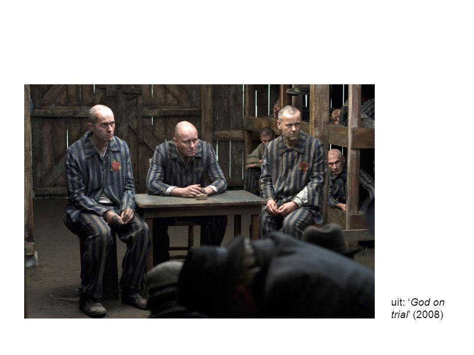 uit: 'God on trial' (2008)