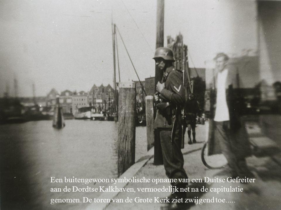 De school aan de Jacob Marisstraat nr 80 op Krispijn was legering voor Nederlandse militairen bij het uitbreken van de oorlog.