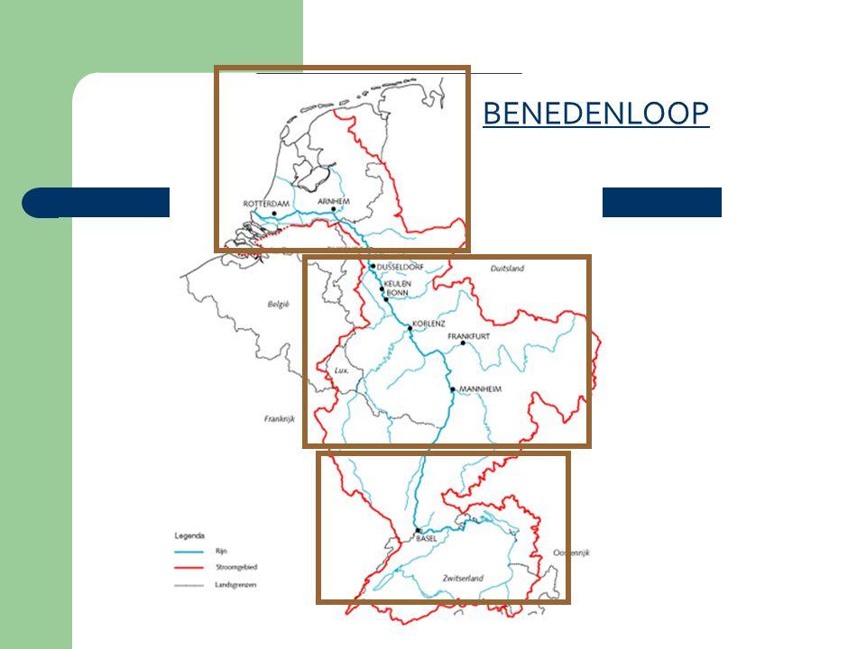 BENEDENLOOP