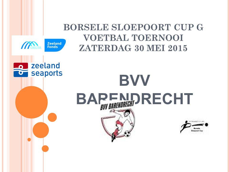 BORSELE SLOEPOORT CUP G VOETBAL TOERNOOI ZATERDAG 30 MEI 2015 MERELBEEKSE DUIVELS