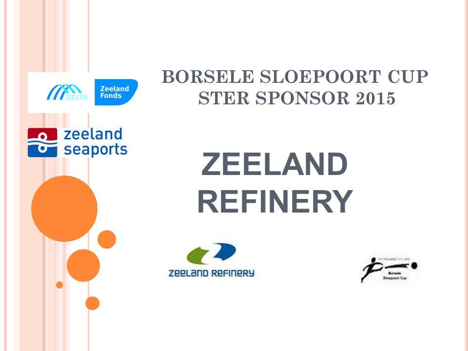 BORSELE SLOEPOORT CUP STER SPONSOR 2015 VOPAK