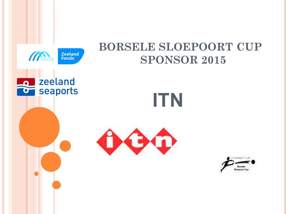 BORSELE SLOEPOORT CUP SPONSOR 2015 ISTIMEWA