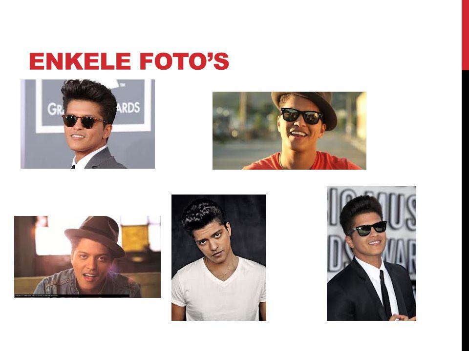 ENKELE FOTO'S
