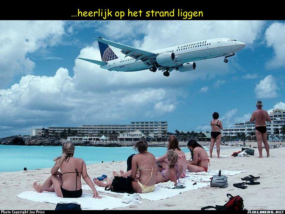 …Landing van Air France