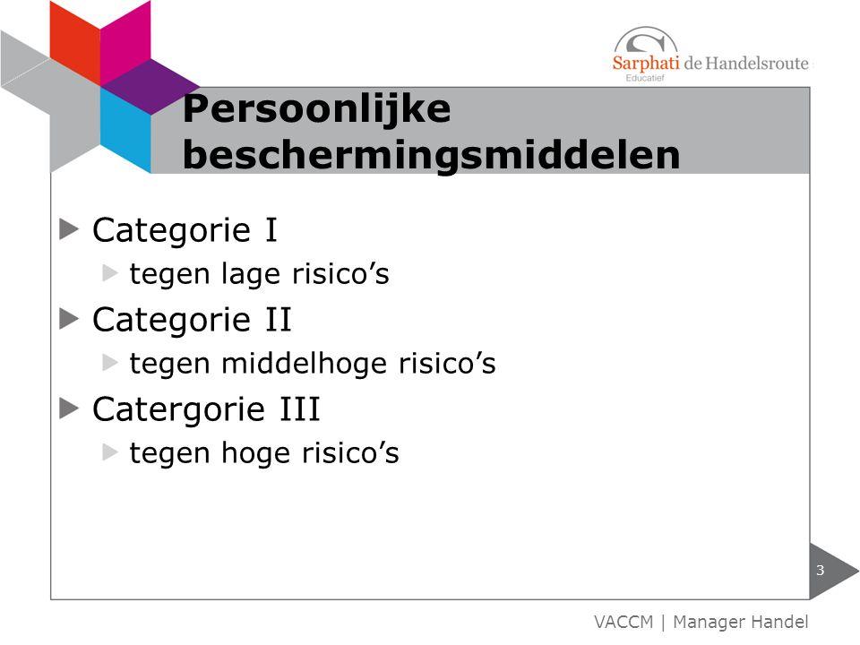 Werkhouding 4 VACCM | Manager Handel