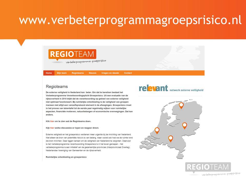 www.verbeterprogrammagroepsrisico.nl
