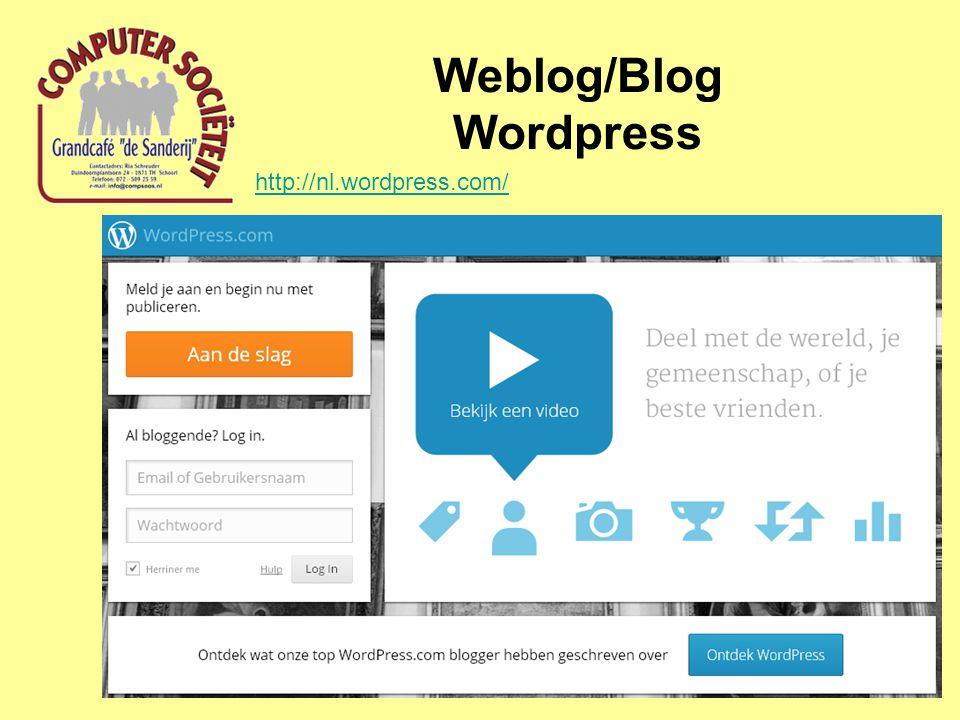 Weblog/Blog Tumblr https://www.tumblr.com/