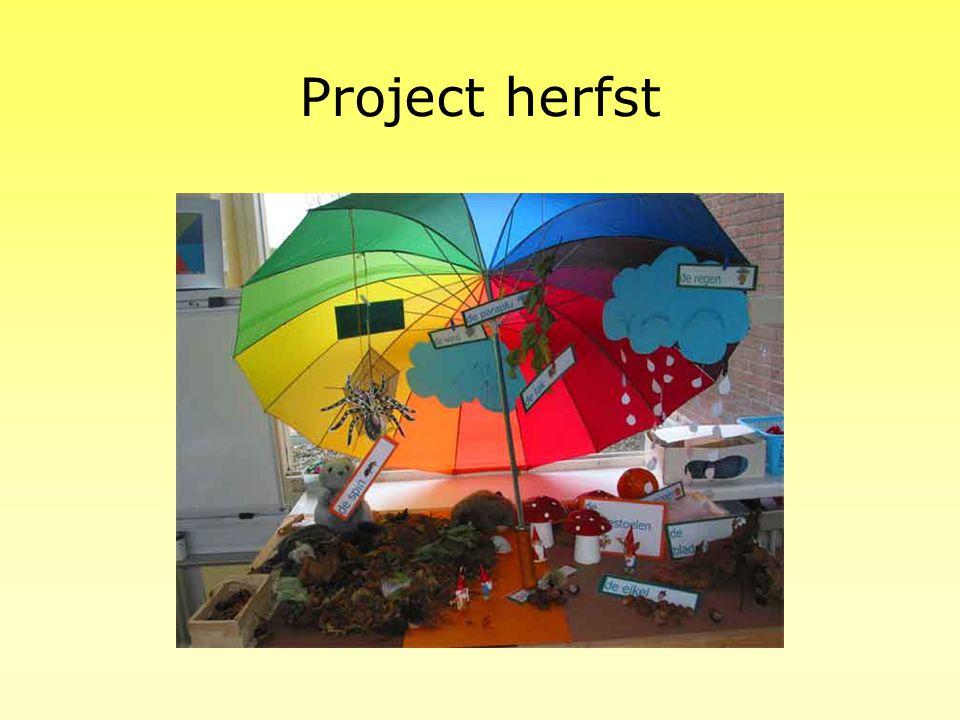 Project kinderboekenweek Het thema van 2004 was muziek