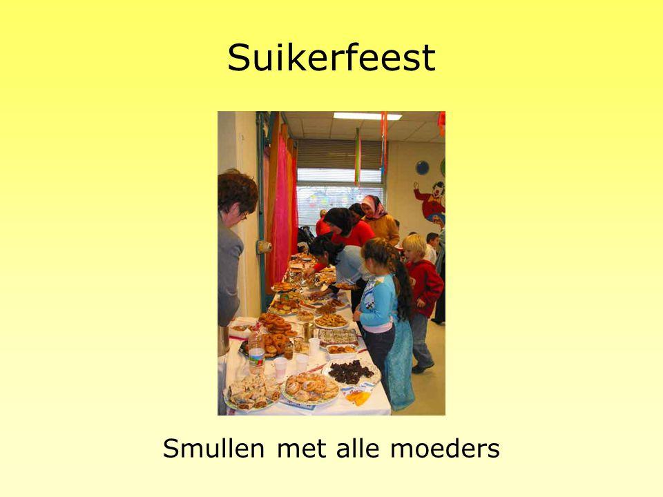 Project Sinterklaas