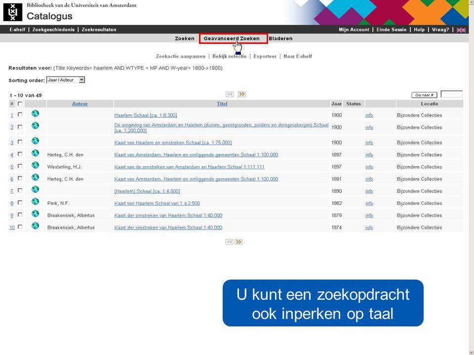 U zoekt bijvoorbeeld de Nederlandse vertalingen van Günter Grass