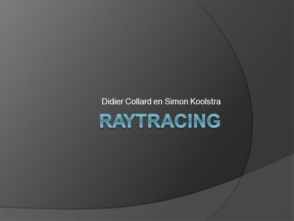 Didier Collard en Simon Koolstra