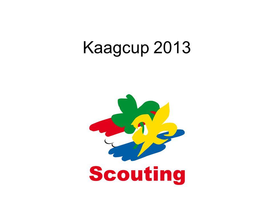 Kaagcup 2013