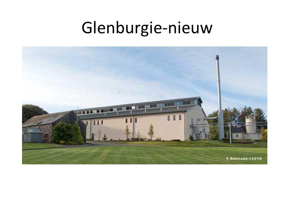 Glenburgie-nieuw