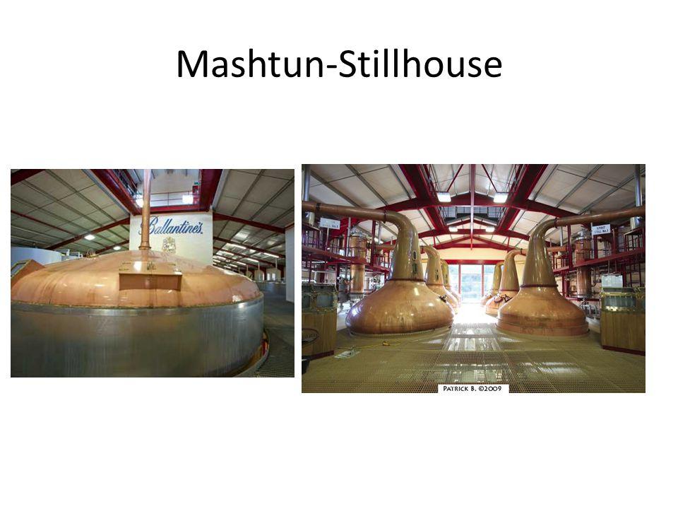 Mashtun-Stillhouse