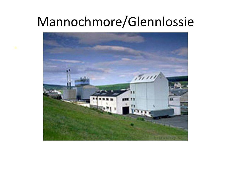 Mannochmore/Glennlossie