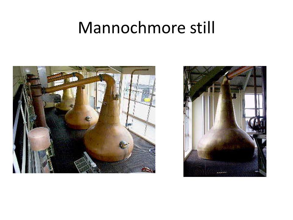 Mannochmore still
