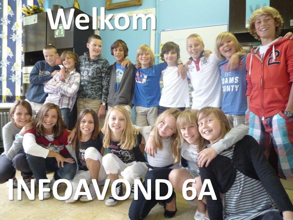 INFOAVOND 6A Welkom
