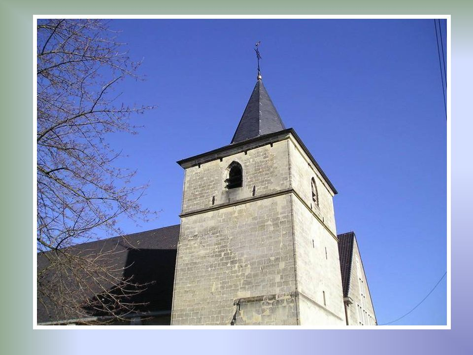 Kerk Kanne.