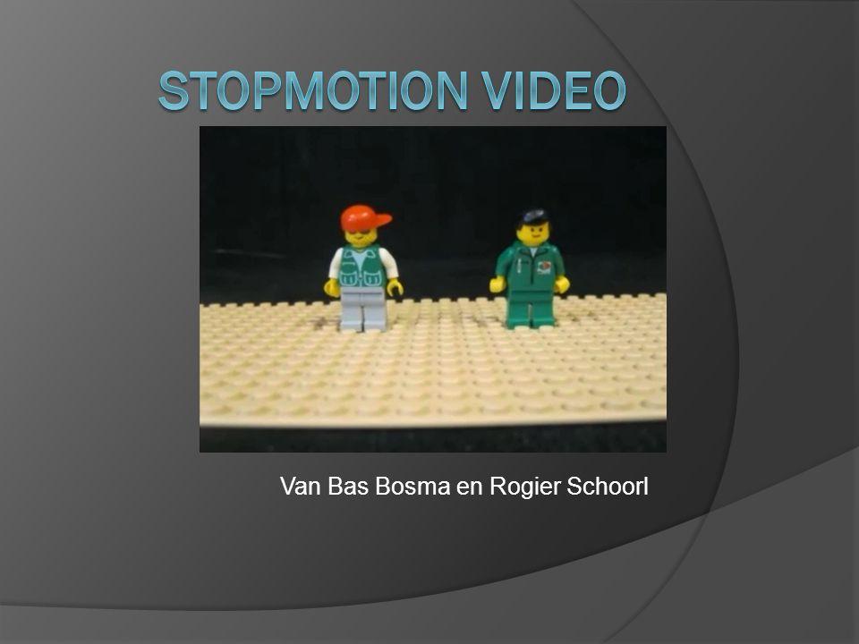 Van Bas Bosma en Rogier Schoorl