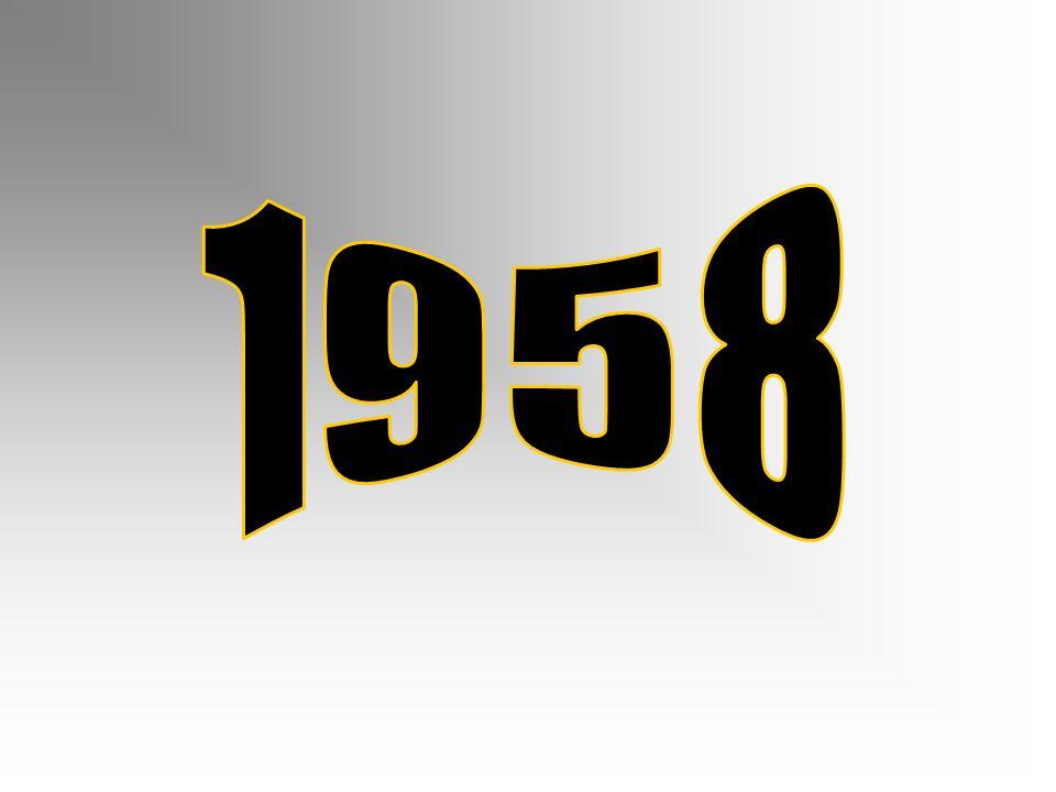 Spoetnik I wordt gelanceerd op 4 oktober. Een maand later op 3 november wordt de Spoetnik II gelanceerd met het hondje Laika. Laika was het eerste lev