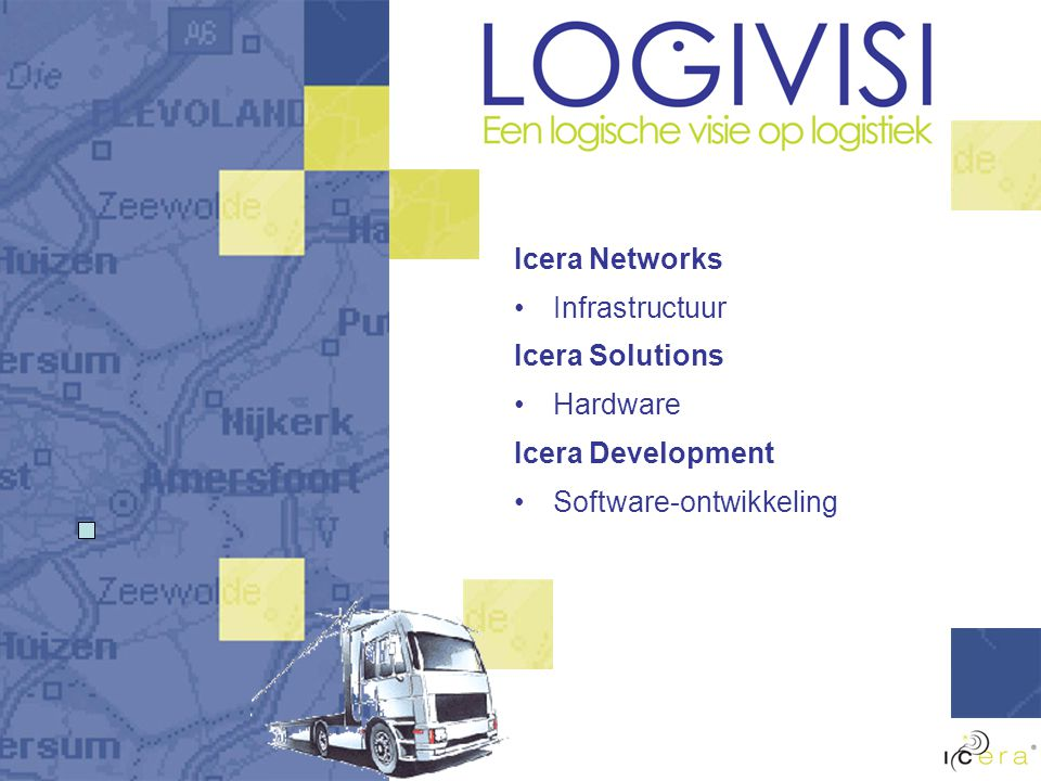 Icera Networks Infrastructuur Icera Solutions Hardware Icera Development Software-ontwikkeling
