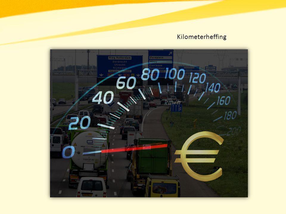Kilometerheffing