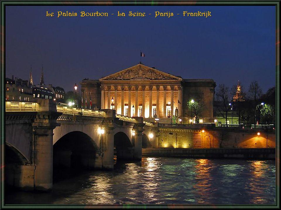 Opéra van Wenen - Oostenrijk