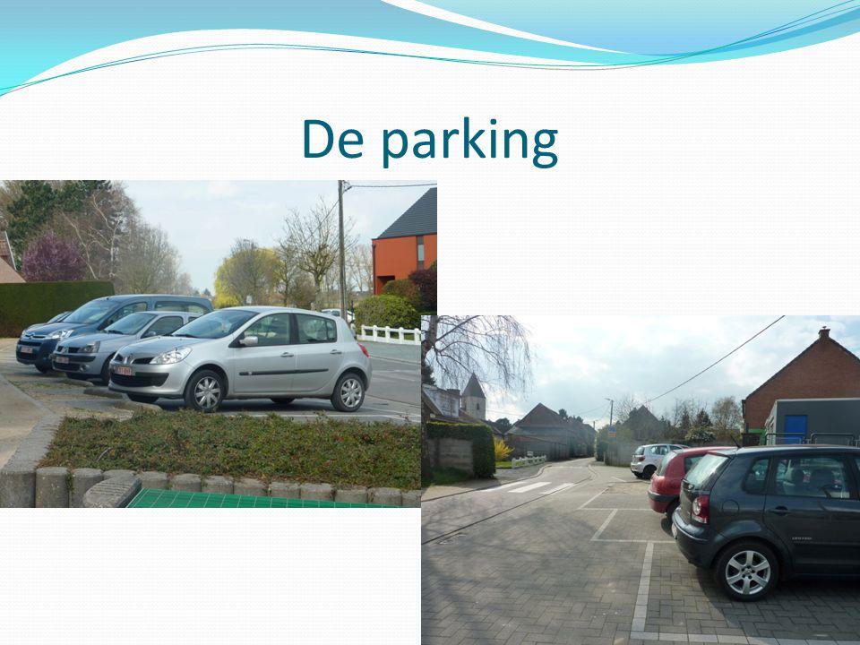 De parking