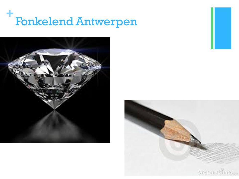 + Fonkelend Antwerpen